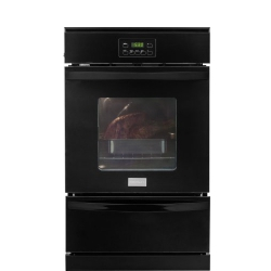 Frigidaire  Single Gas Wall Oven