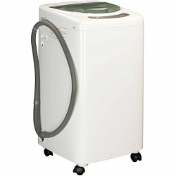 Haier 1.0 Cubic Washing Machine