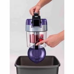 BISSELL Opticlean Cyclonic Compact Bagless Vacuum
