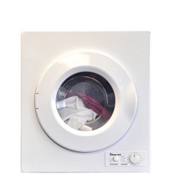 Magic Chef 2.6 cu.ft. Compact Dryer