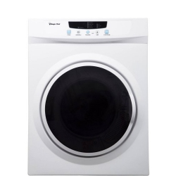 Magic Chef 3.5 cu ft Compact Dryer