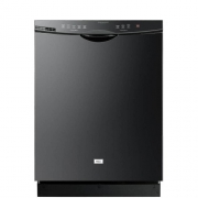 Haier Energy-Star-Rated Dishwasher
