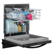 Frigidaire Gallery  Integrated Built-In Dishwasher