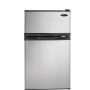 Danby  2-Door Compact Refrigerator
