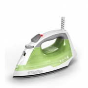 BLACK+DECKER Easy Steam Compact Iron
