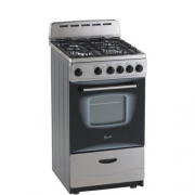 Avanti Products 4.6 cu. ft. Gas Range