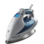 Black & Decker Digital Iron