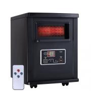 Portable Infrared Quartz Space Heater