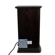 Portable Infrared Quartz Tower Heater