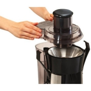 Hamilton Beach Stainless  Juice Extractor