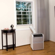 Haier HRB08XCMTB  Portable Air Conditioner