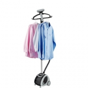 Professional Garment Steamer with 360 Swivel Hanger